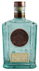 Brooklyn Gin